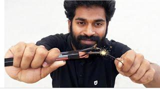 M4 Tech soldering iron making malayalam symbol  100 % varking