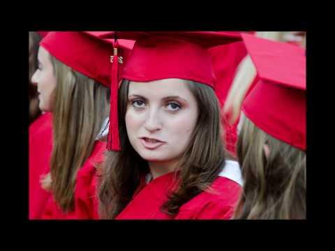 No  Highlands Graduation 2015