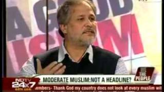 2.Dr. Zakir Naik, Shahrukh Khan, Soha Ali Khan on NDTV with Barkha Dutt