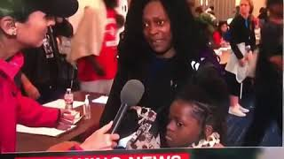 Hurricane Harvey victim goes off on live CNN interview 8/29/17 (Must see)