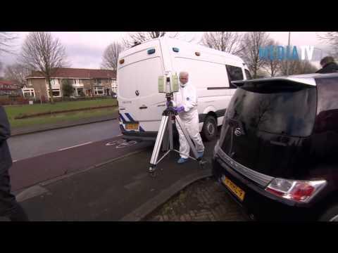 10-jarig kind overleden gevonden in woning Jan Vethkade Dordrecht