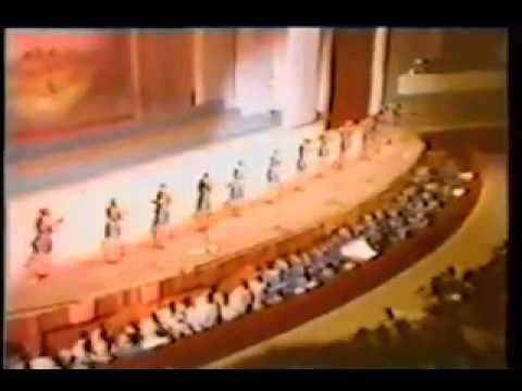 SOMALI-ANCIENT-EGYPTIAN-PUNT Traditional Dance in Somali Region of Ethiopia. REVIVAL ART 2011