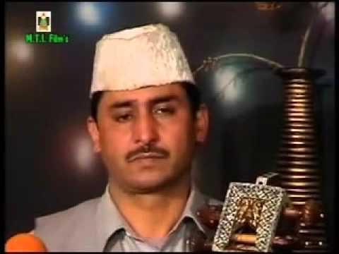 Chas Madinas Arizu Moun || Superhit Qawwali Video || Mohammad Abdullah Shaksaaz