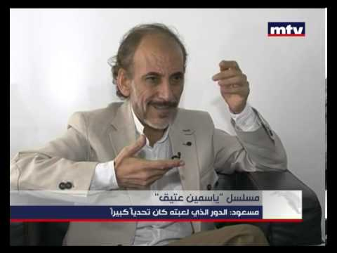 Prime Time   28072013  غسان مسعود... موهبة مميزة