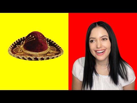 LLORO mirando MÉXICO EN TUS SENTIDOS!