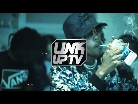 5TH DO£ x Argz - Trouble [Music Video] | Link Up TV
