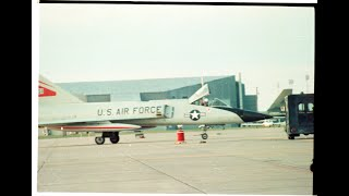 KISawyer AFB after closure.