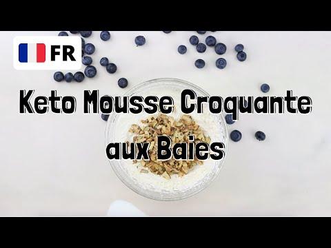 recette-keto-:-mousse-croquante-aux-baies-(en-français)