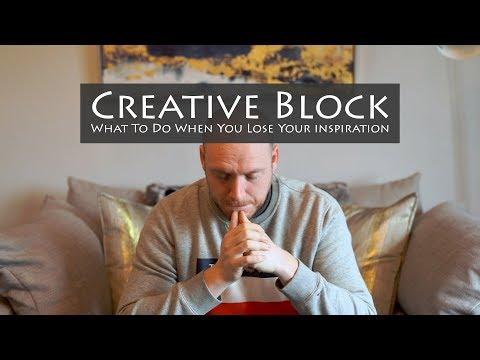 Overcoming Creative Block As A Photographer