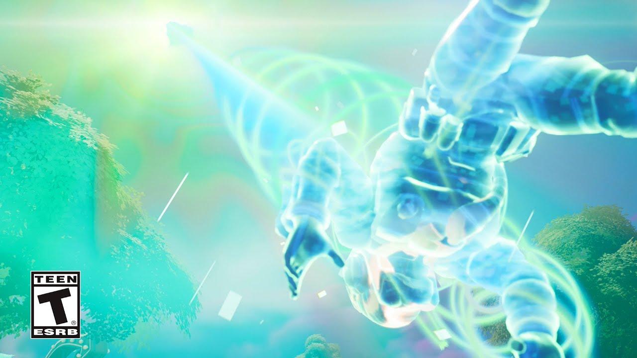 Download FORTNITE UFO *LIVE EVENT* NOW! (Alien Abduction)
