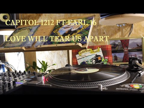Capitol 1212 - Love will tear us apart ft Earl 16 Mp3