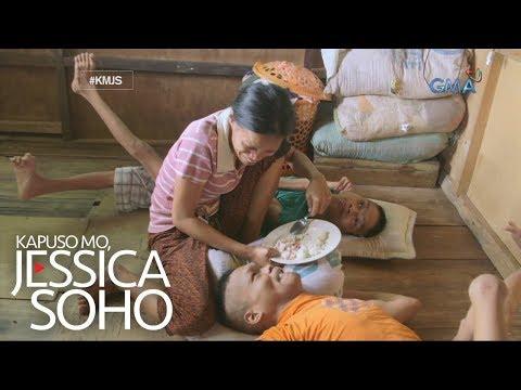 Kapuso Mo, Jessica Soho: Sa Mga Mata ni Nanay