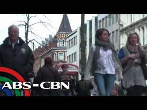 TV Patrol: 7,000 trabahong mapapasukan sa UK