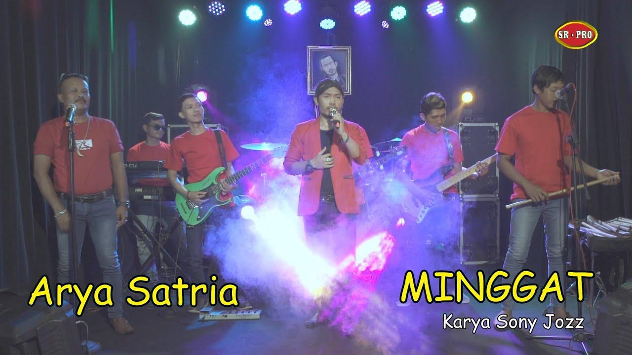 Arya Satria - Minggat (Sri Minggat) [OFFICIAL]