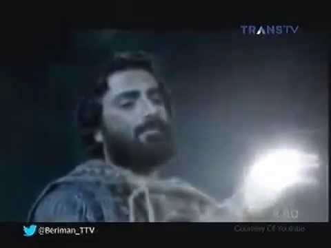 Video Islam Kisah Nabi - Cincin Nabi Sulaiman (KIng Solomon's Ring)