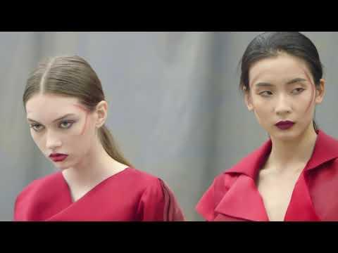 Raffles Singapore presents WANG Chufu, Fiona's Collection - Movement