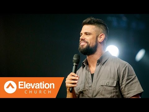 An Overview of Your Future | Pastor Steven Furtick