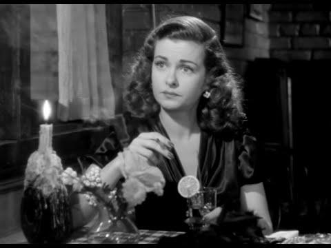 Joan Bennett smoking – Compilation (1938-1949) - YouTube