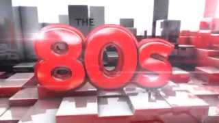 The 80s: The Album - Out Now - TV Ad