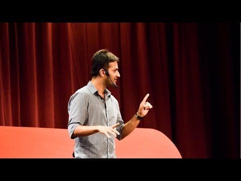 The Wheel Of Modern Education | Gautam Khetrapal | TEDxUTP