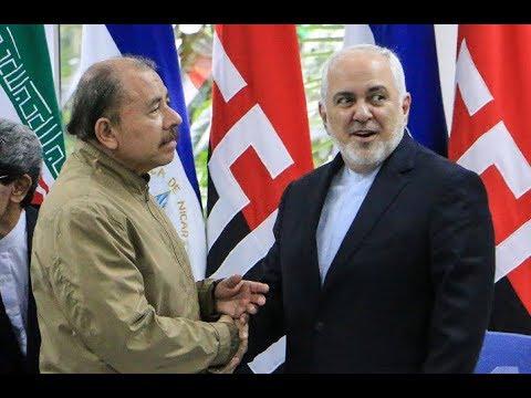 🔴 EN VIVO: Política De Alianza Entre Nicaragua E Irán Y Sus Riesgos