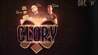 DreTheConcept | Obey Agony Un-used Theme Song | Glory (Drake Style)