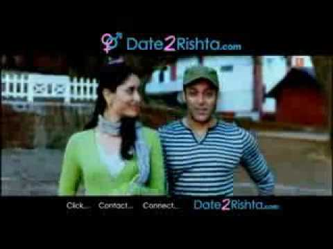 Salman Khan song dont se alvida na kaho