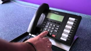 Toshiba Telephone System Speed Dial - Telesis Tutorials