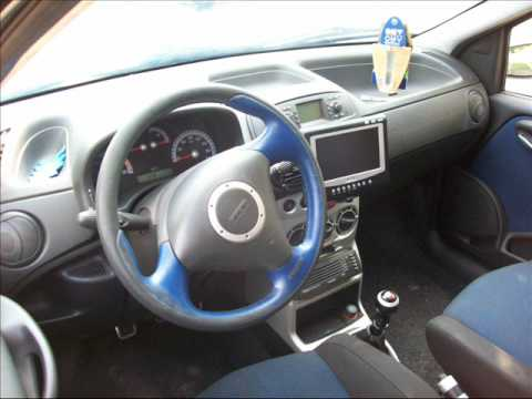 fiat punto abarth hgt tuning youtube. Black Bedroom Furniture Sets. Home Design Ideas