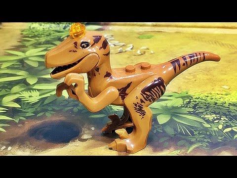 SLtoys 쥬라기월드 티라노사우루스 렉스 공룡 새끼 레고 짝퉁 미니피겨 Lego knockoff Jurassic world Dino Tyrannosaurus