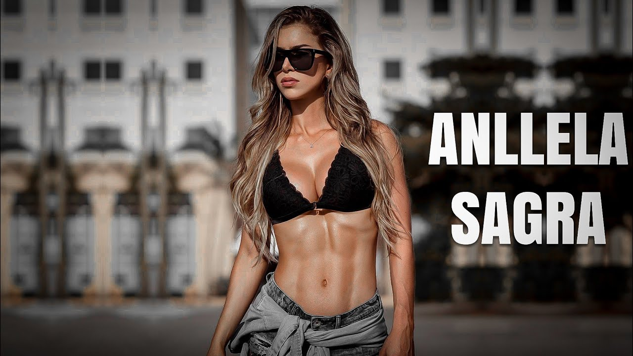 Download ANLLELA SAGRA - Workout Motivation 🔥
