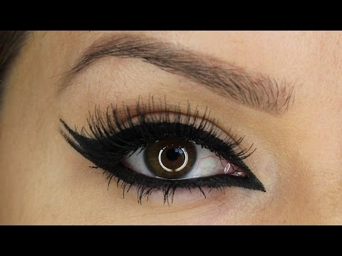 Eyeliner Tutorial 6 Styles - MakeUp Tutorial | Shonagh Scott | ShowMe MakeUp