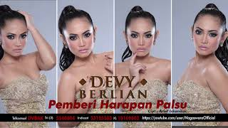 Gambar cover Devy Berlian - Pemberi Harapan Palsu (Official Audio Video)