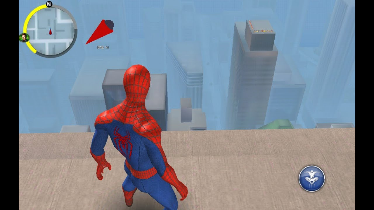 amazing spider man apk
