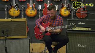 1968 Gibson ES 335  special order - Stoptail and P-90 / GuitarPoint Maintal / Vintage Guitars