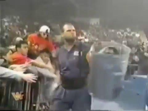 Duke Droese vs  Bill Irwin 16.03.1996 WWF