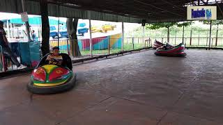Electric bumper car for kids game amusement rides for kids