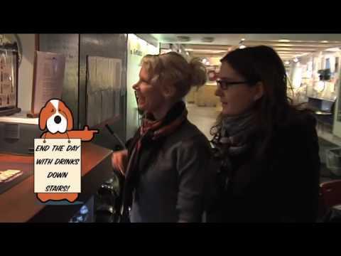 Eurohostel - Budget in Helsinki Part 3