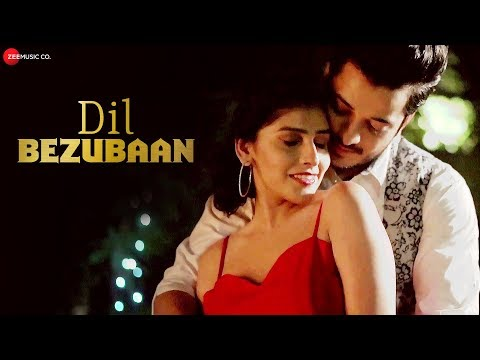 Dil Bezubaan - Official Music Video | Himanshu Gupta | Bhanu Singh | Digesh Agrawal, Mira Jagannath