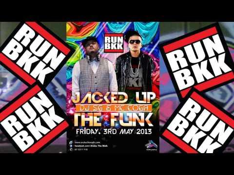 DJ SG & MC COGAMC COGA SHOUT OUT TO ARUKU THE WALK )