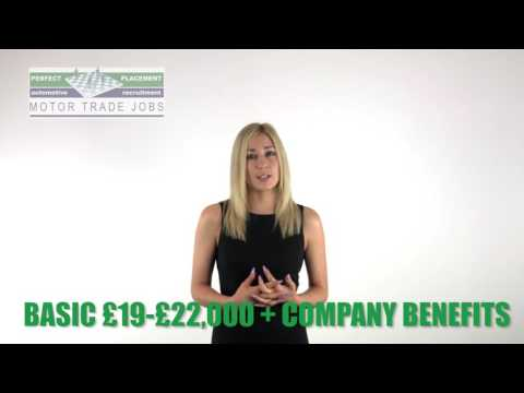 Sales Administrator Cheltenham - J69454