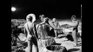 Doctor Who The Moonbase Photo Gallery
