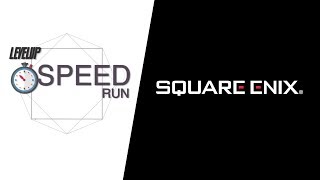 SPEEDRUN: Conferencia de Square Enix - E3 2018