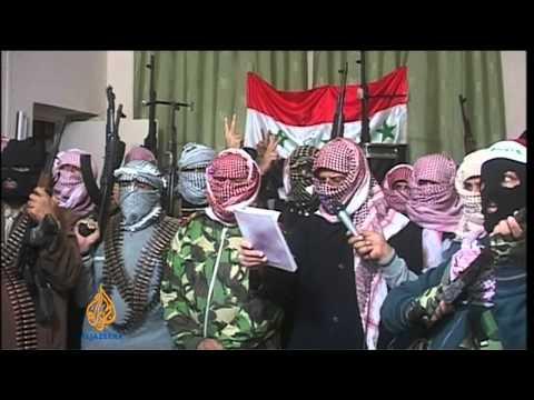 Battle for Iraq's Anbar intensifies