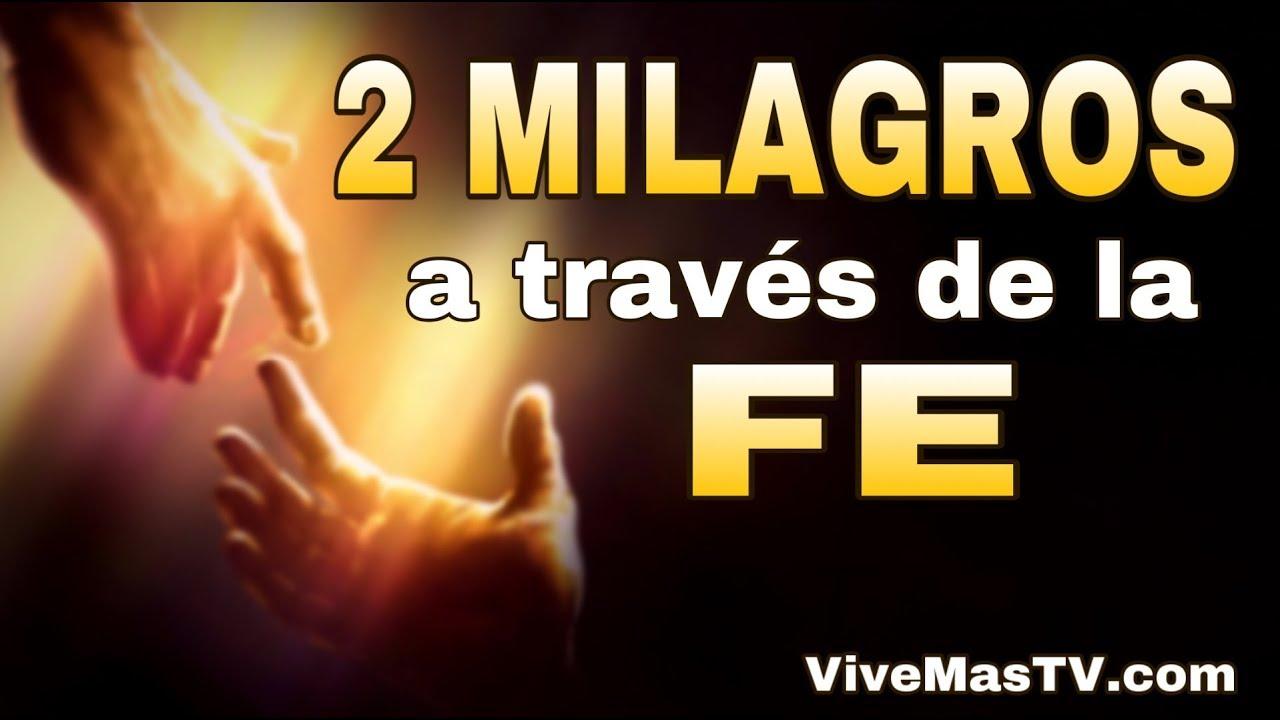 🔥 2 Milagros muy poderosos a través de la FE | Vigilia de Oracion