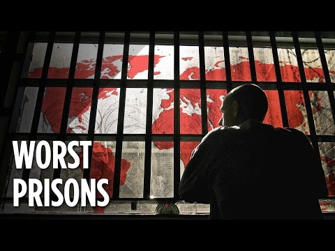 The Most Inhumane Prisons Of The 21st Century