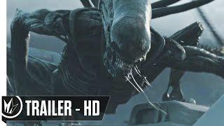 Alien: Covenant Official Trailer #2 (2017) Michael Fassbender,  James Franco -- Regal Cinemas [HD]