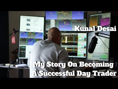 Dear Trader This Is For You | My Story