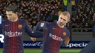 Dream League Soccer 2017 Android Gameplay #60