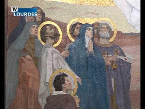 Chapelet de Lourdes du mercredi 21 juin 2017